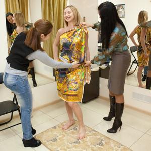 Ателье по пошиву одежды Конышевки