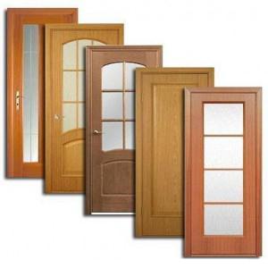 Двери, дверные блоки Конышевки