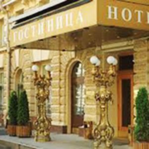 Гостиницы Конышевки