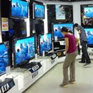 Магазины электроники Конышевки
