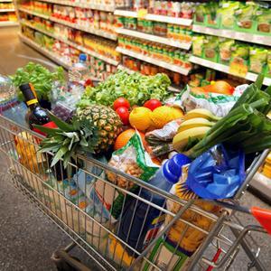 Магазины продуктов Конышевки