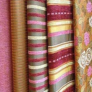 Магазины ткани Конышевки