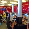 Интернет-кафе в Конышевке