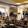 Музыкальные магазины в Конышевке