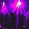 Ночные клубы в Конышевке