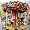 Парки культуры и отдыха в Конышевке