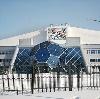 Спортивные комплексы в Конышевке