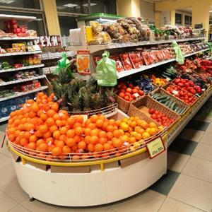 Супермаркеты Конышевки