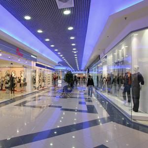 Торговые центры Конышевки